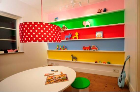 Home Sweet Playrooms Creative Ideas