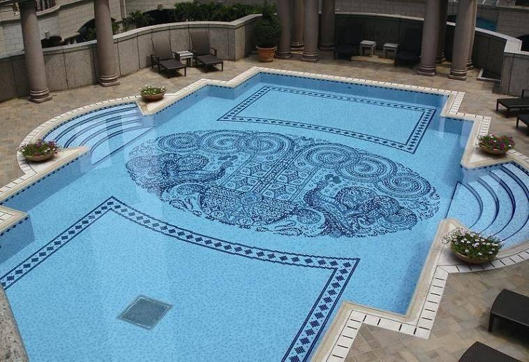 Home Swimming Pools Design Pool Designs