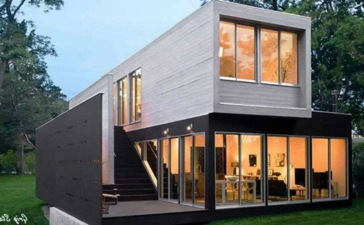 Home Turning Shipping Containers Into Homes Container House Design