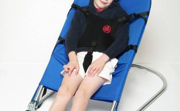 Home Vestibular Spin Rock Bounce Bouncing Chair