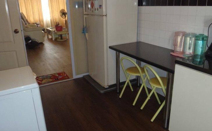 Home Yishun Using High End Resilient Flooring Evorich