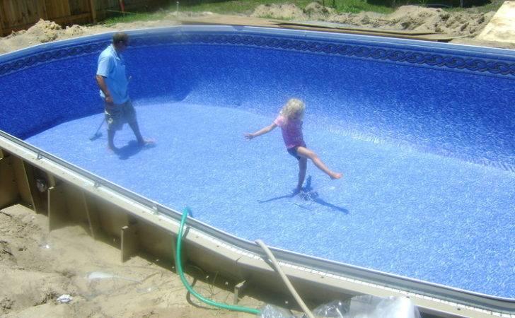 Homemade Inground Pools Diy Swimming Pool Kits Pergola