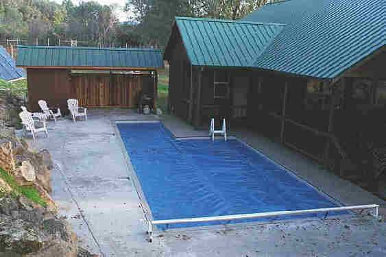 Homemade Inground Pools Diy Swimming