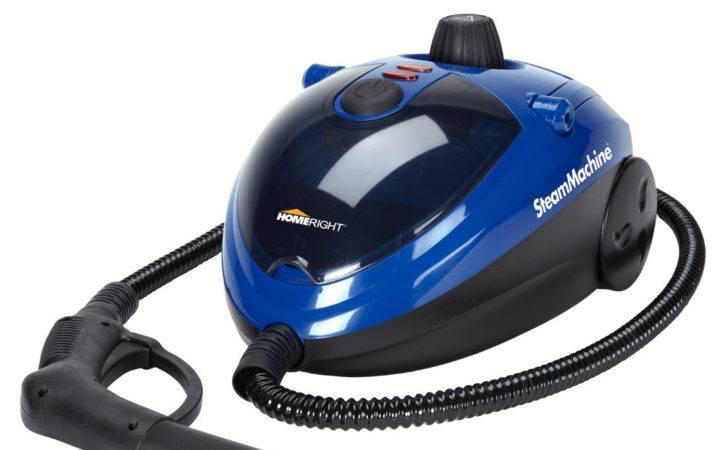 Homeright Steam Machine Giveaway Review Blue Cricket Design