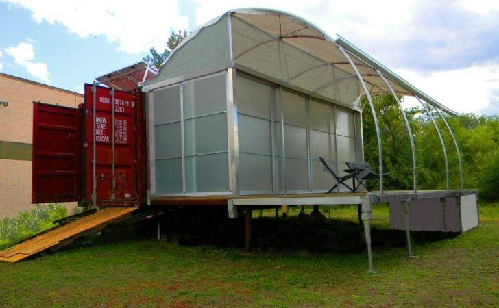 Homes Container Isbu Your Area