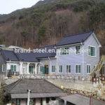 Homes Houses Villas Buy Steel Frame Kit Home Prefabricated