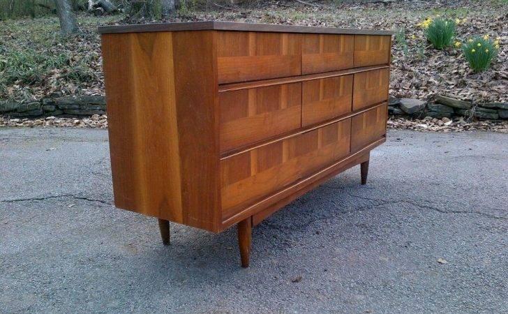 Hometalk Upcycling Mid Century Modern Dresser