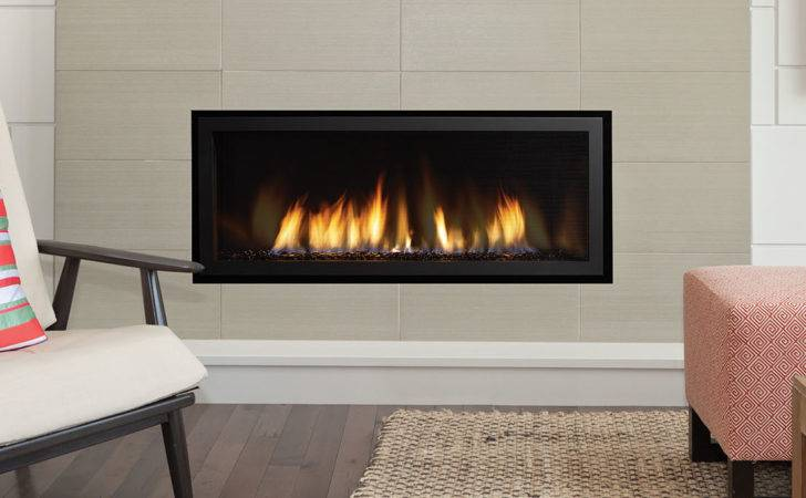 Horizon Gas Fireplace Contemporary Modern Fireplaces