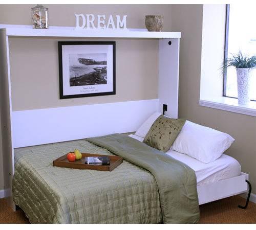 Horizontal Murphy Bed