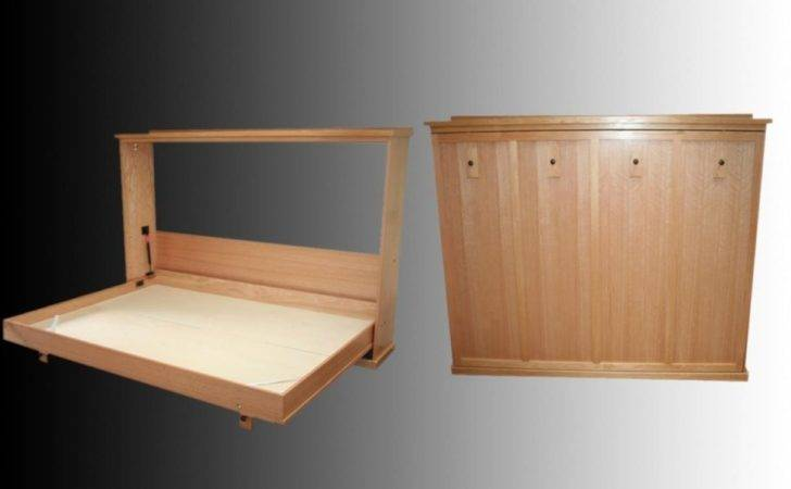 Horizontal Twin Murphy Bed Listed Our
