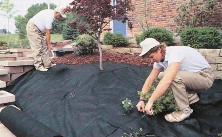 Horticulture Landscape Fabric Woven