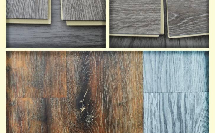 Hot Sale Wood Grain Rubber Flooring