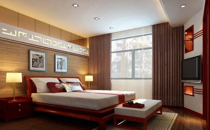Hotel Bedroom Beach Design