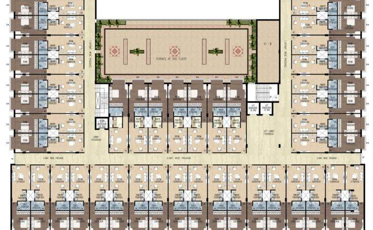 Hotel Floor Plans Ideal Small Home Decor Inspiration