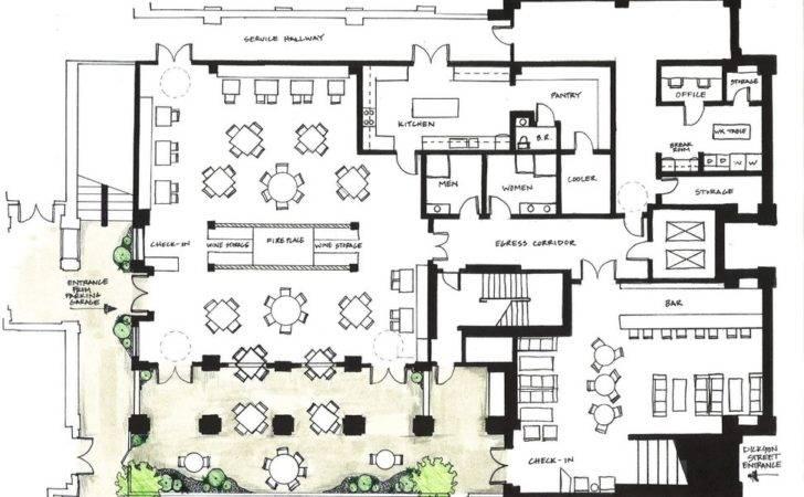 Hotel Lobby Floor Plans Home Database