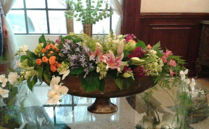 Hotel Lobby Flowers Dise Florales Pinterest