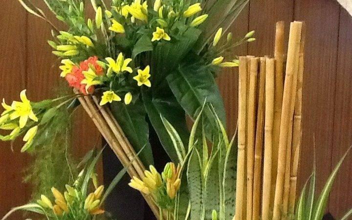 Hotel Lobby Flowers Pinterest
