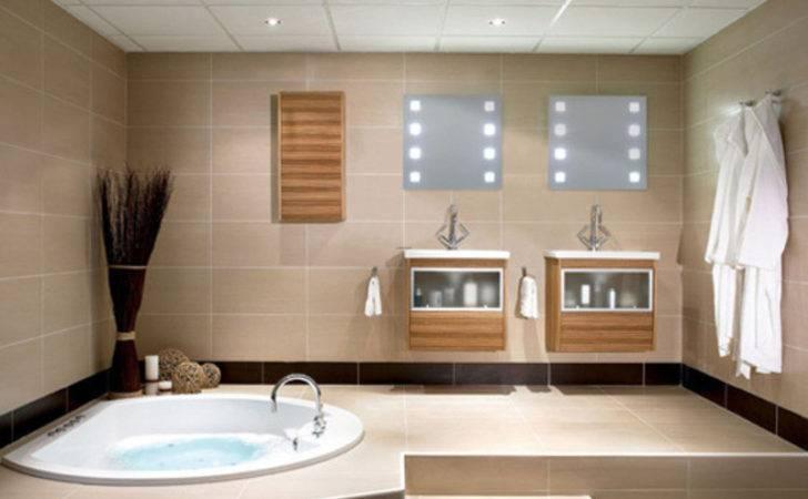 Hotel Spa Design Ideas Bathroom
