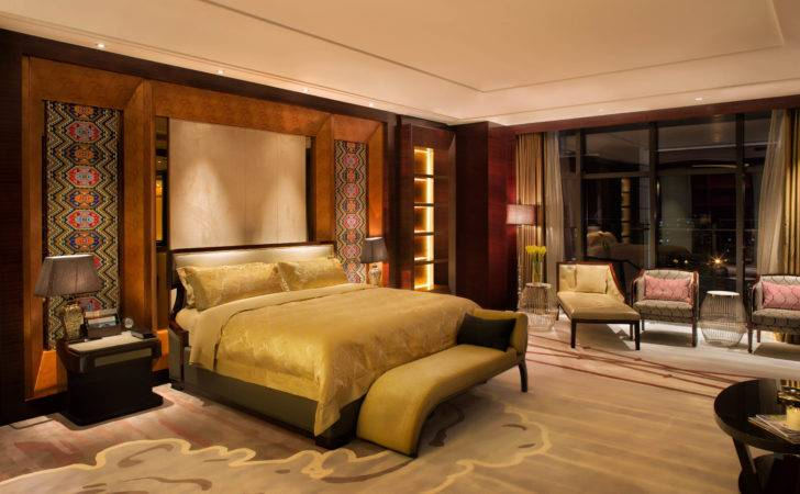 Hotels Resorts Opens First International Five Star Hotel