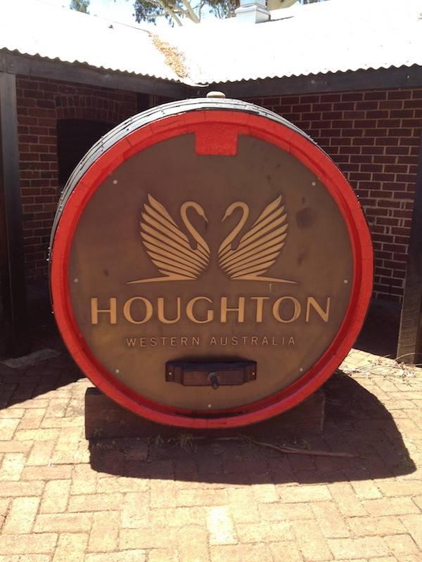Houghton Sparkling Classic Brut Wine Blog