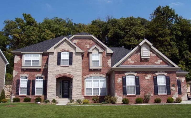 House Brick Color Best Paint Colour Sell