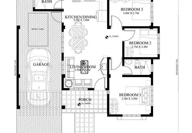 House Designs Floor Plans Besides Asian Design Philippines