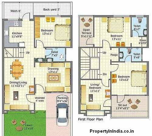 House Designs Floor Plans Bungalow Philippine Style