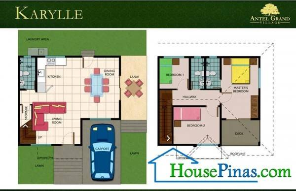 House Designs Floor Plans Philippines Custom Wood Carving Gifts
