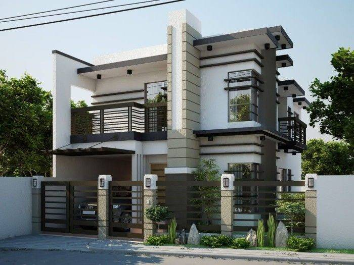 House Designs Philippines Modern Terraces Design