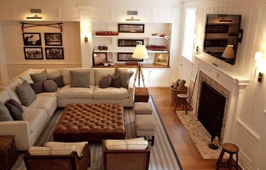 House Envy Furniture Layout Big Small Space Gotta Nail