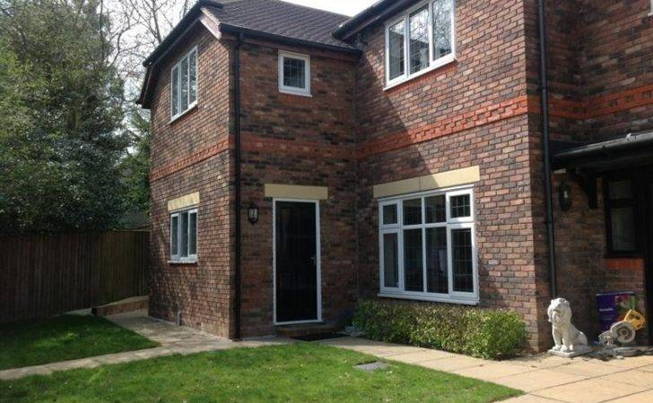 House Extension Double Storey London New Build