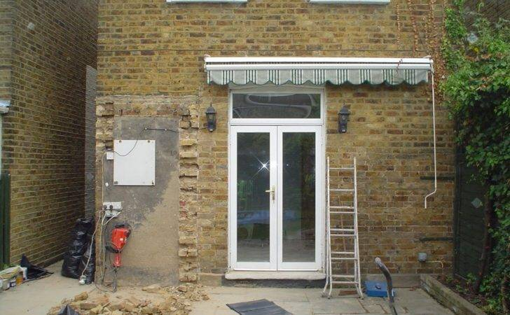 House Extension Projects London Residential