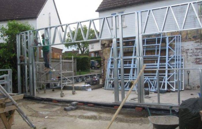 House Extensions Natcon
