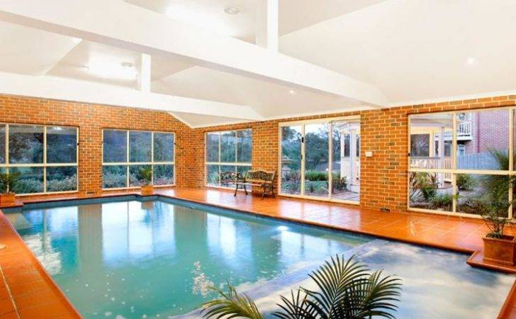 House Indoor Swimming Pools