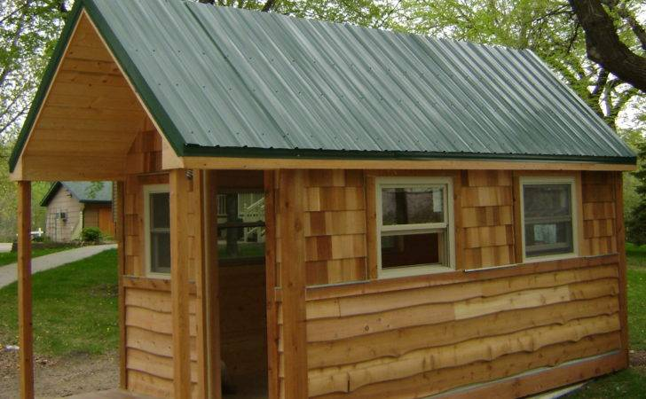 House Plans Cabins Floor