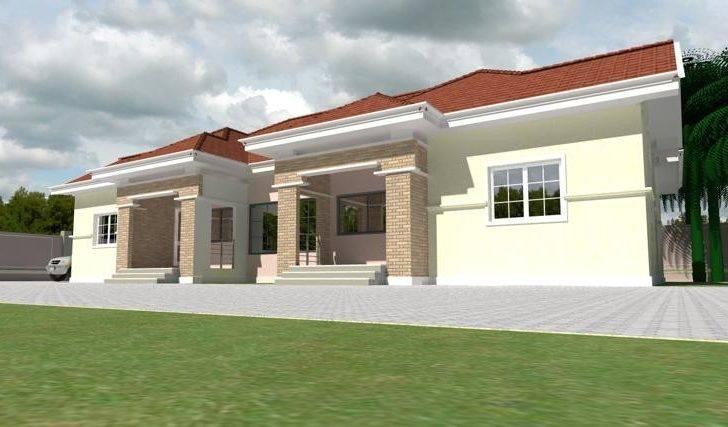House Plans Design Modern Nigeria