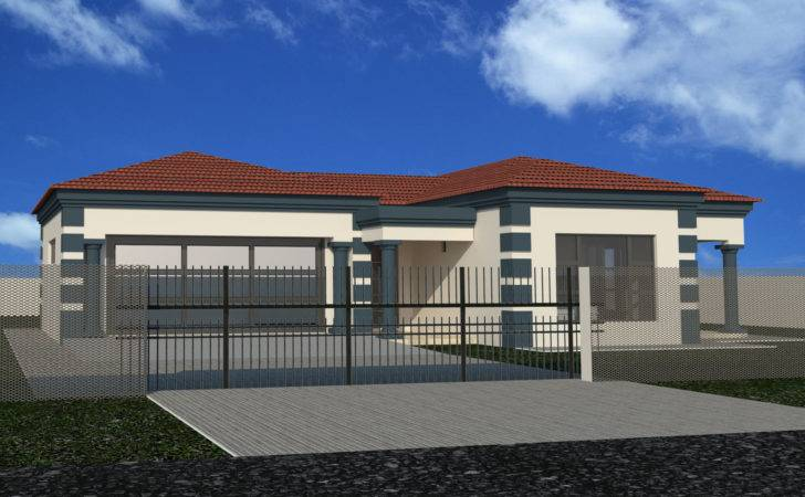 House Plans Sandton South