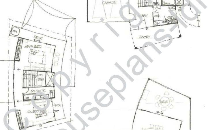 House Plans Tree Plan Floor