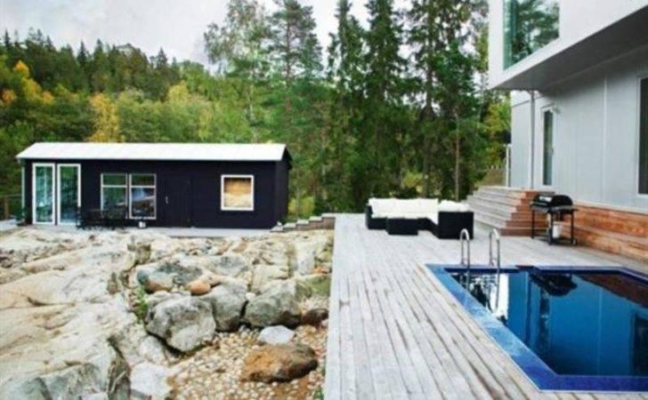 House Plans Well Scandinavian Design