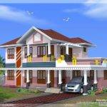 House Roof Design India Samples