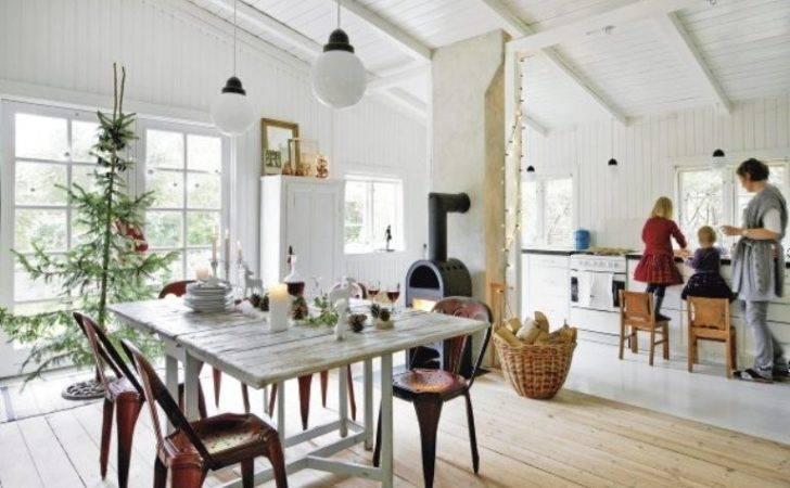 House Scandinavian Minimalism Vintage Digsdigs