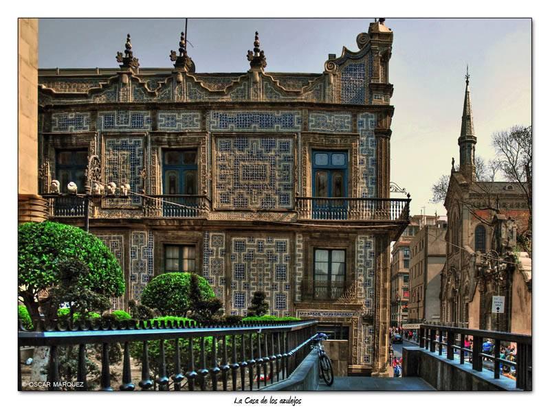 House Tiles Distrito Federal Central Highlands