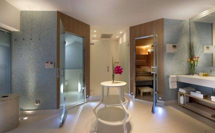 Houses Apartments Cap Ferrat Villa Resort Classy Contemporary