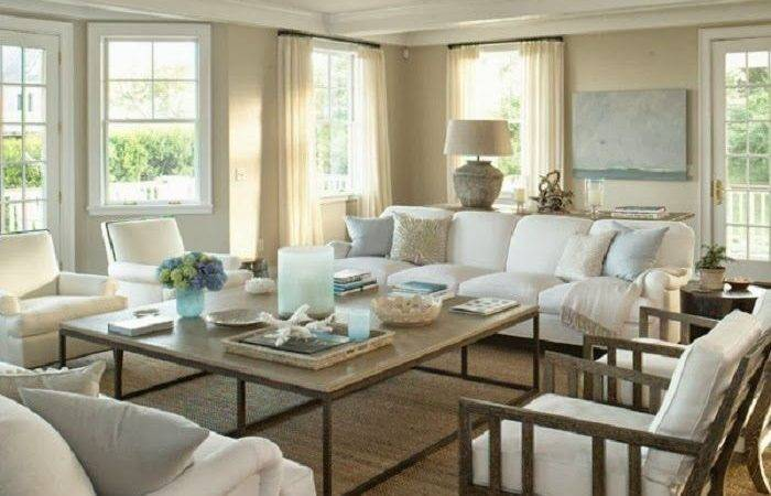 Houses Pinterest Coastal Living Rooms Design Color Style