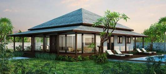 Houses Tropical Small House Plans