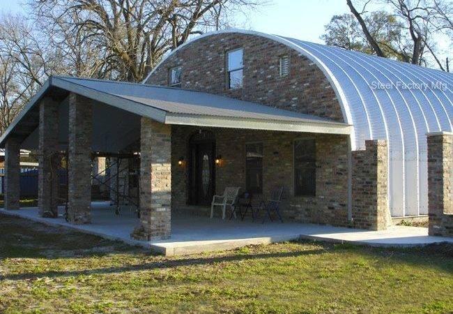 Hut Homes Plans Residential Steel Prefab House Modular