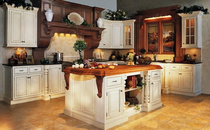 Idea Behind Custom Kitchen Cabinets Direct
