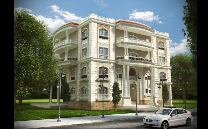 Idea Book User Designs Exterior Design Classic Villa