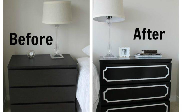 Idea Ikea Hacker Malm Chest Drawer Aisheiteru