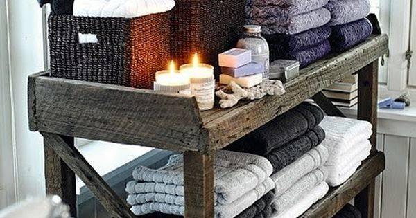 Idea Placing Massage Room Essentials Hot Towel Cabby Spa